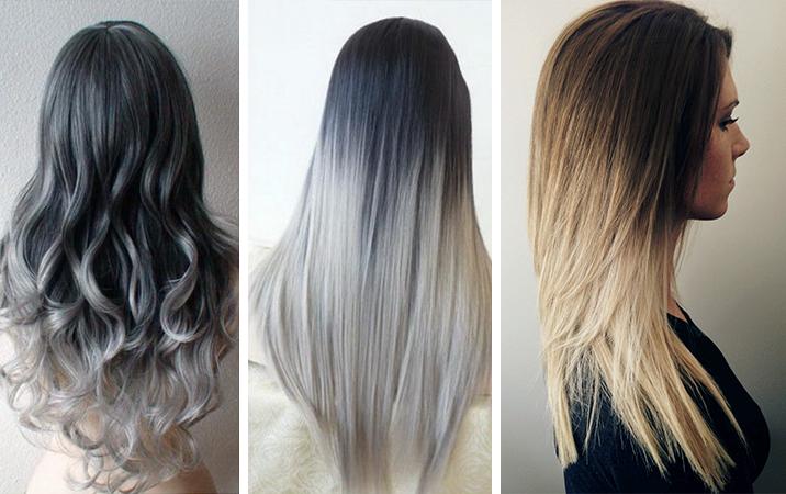 Омбре — окрашивание волос, цена, Красногорск, Нахабино